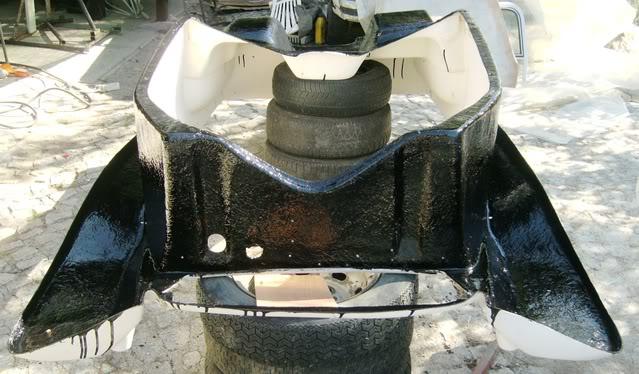 """Old Street Buggy + Texas Bug """"DOIS EM UM""""  IMAG0160"""