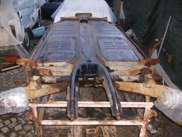 Ressurreição do TEXAS BUG um OLD RACE IMAG0172