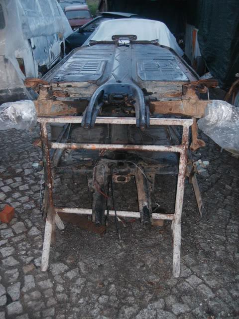 Ressurreição do TEXAS BUG um OLD RACE IMAG0173