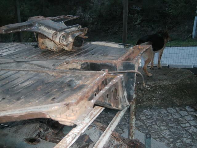 Ressurreição do TEXAS BUG um OLD RACE IMAG0175