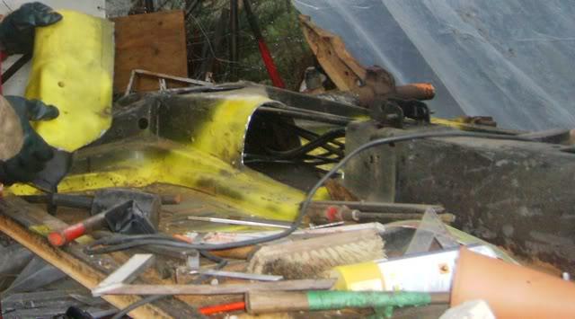 Ressurreição do TEXAS BUG um OLD RACE IMAG0237