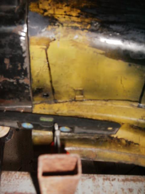 Ressurreição do TEXAS BUG um OLD RACE IMAG0408