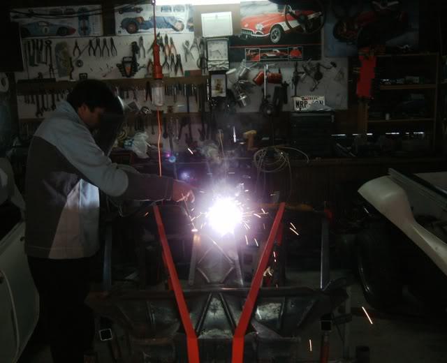 Ressurreição do TEXAS BUG um OLD RACE IMAG0414