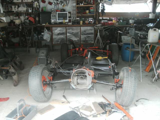 """Old Street Buggy + Texas Bug """"DOIS EM UM""""  IMAG1720"""