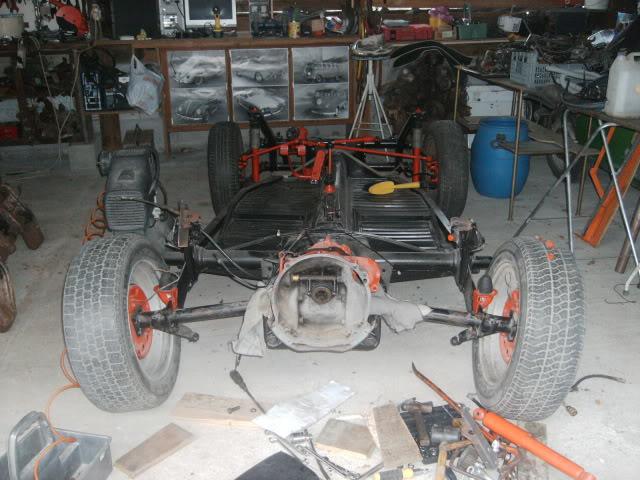 """Old Street Buggy + Texas Bug """"DOIS EM UM""""  IMAG1721"""