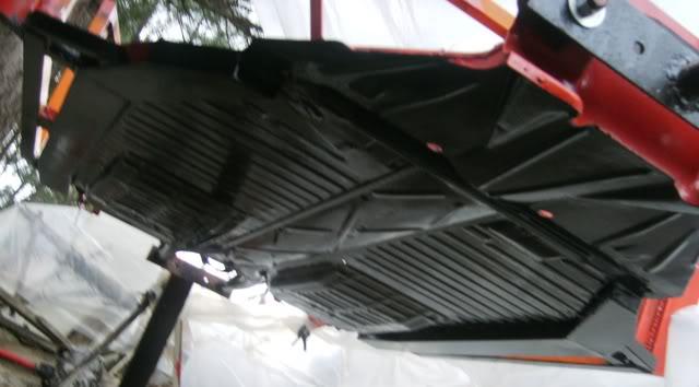 CONSTRUÇÃO DE UMA REPLICA KARMANN GHIA IMAG0567