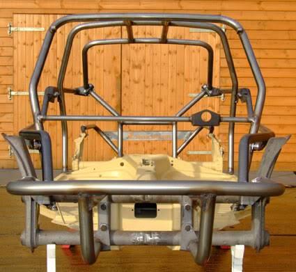 Novo modelo lançado por Bruce Meyers - Manx DSCF6666