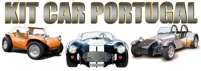 KIT CAR PORTUGAL