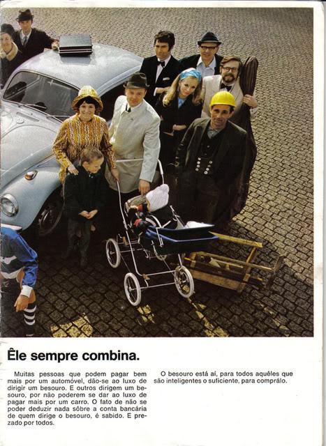 Ressurreição do TEXAS BUG um OLD RACE Lastscan