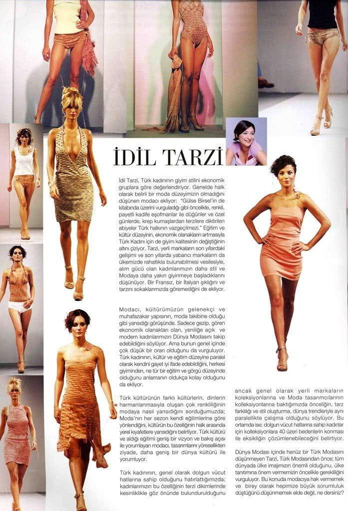 Selma Ergeç - Pagina 3 Tarzi
