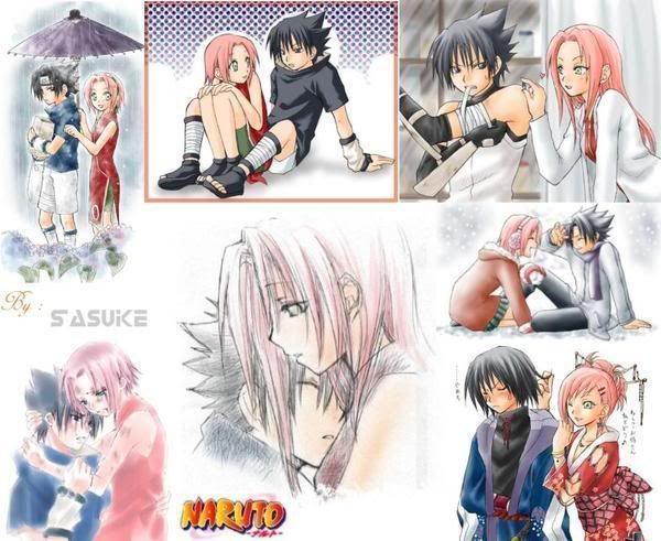 SasuXsaku=love Sakura_sasuke