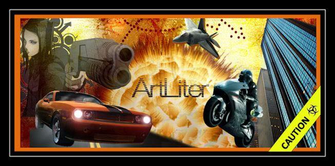 Diseño con imagenes I Artliter1