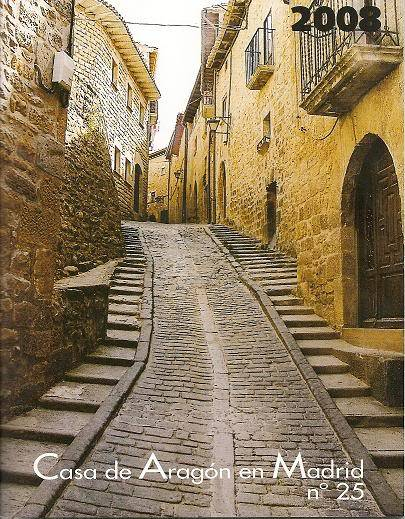 A la casa de Aragón Casadearagon