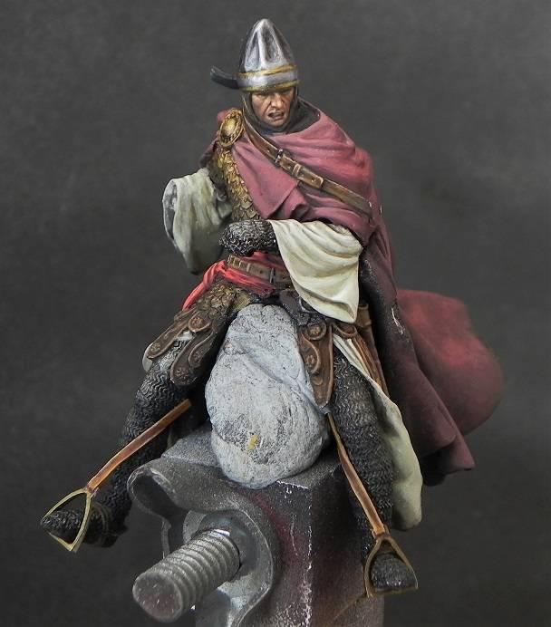 Cavaleiro do Santo Sepulcro - Pegaso 54mm DSCN7439_zpst95jntix