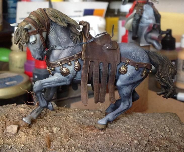 Cavaleiro do Santo Sepulcro - Pegaso 54mm Cavalo3_zpsl7ea5bpe