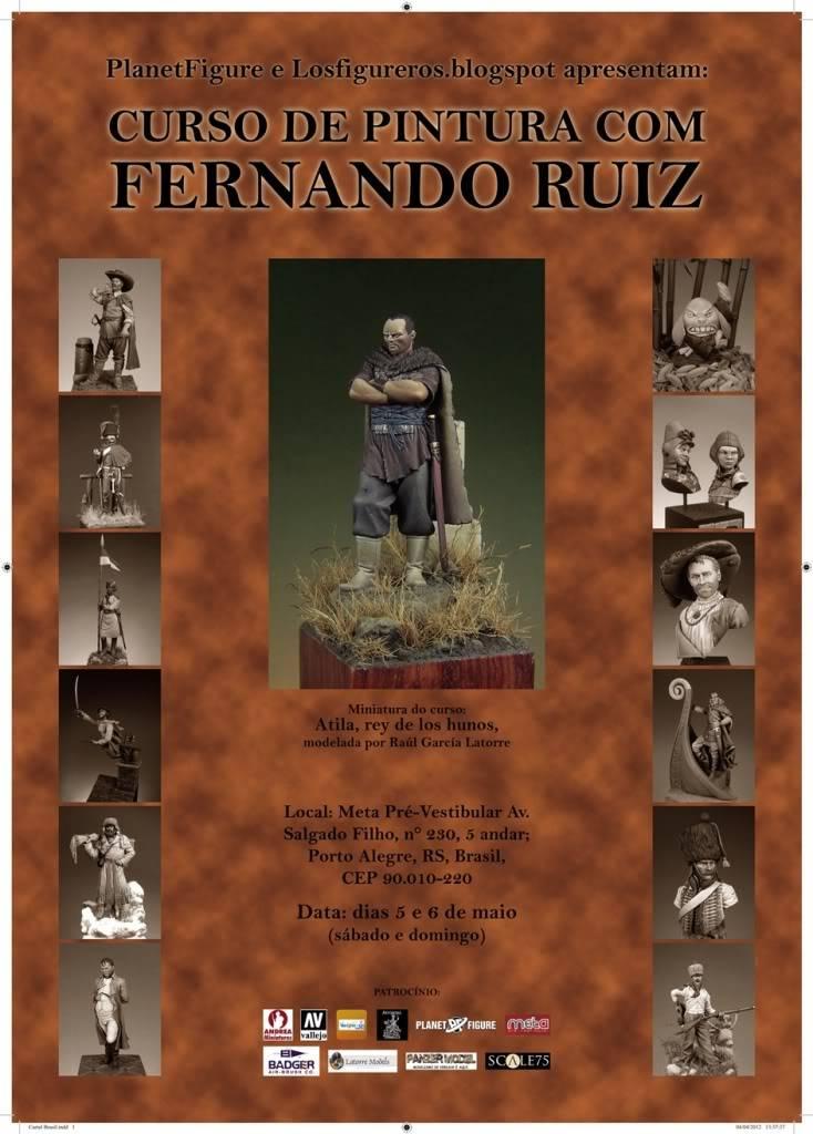 Curso com Fernando Ruiz - 5 e 6 de maio CartelBrasilreduzido