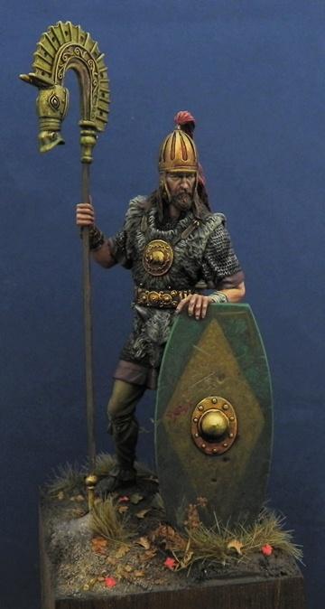 Figuras que levei ao Soldat de Plom 2012 DSCN4788