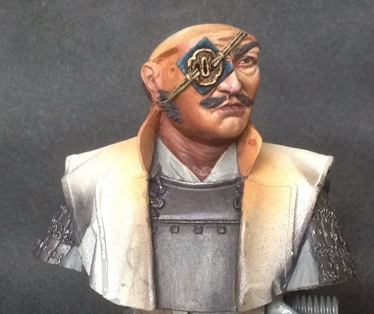 Samurai Hero - Pegaso busto 200mm 1601_zps49733e7b