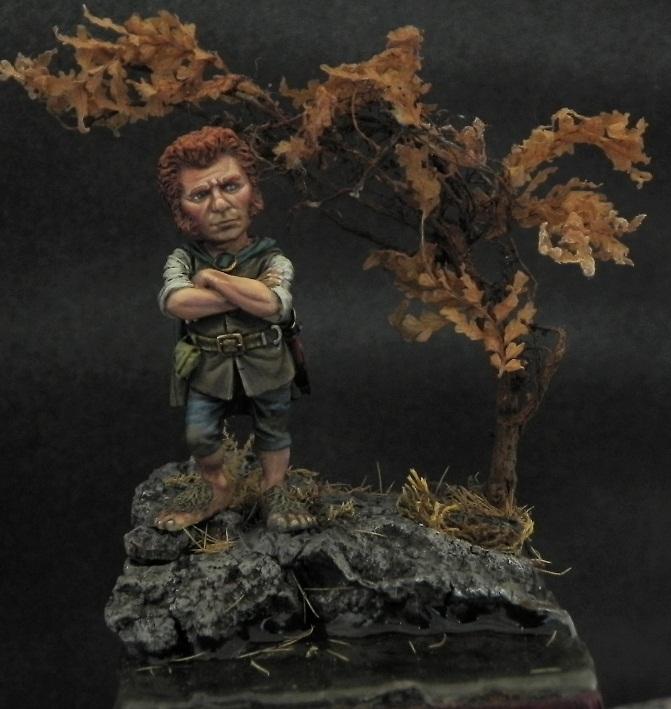 Figuras que levei ao Soldat de Plom 2012 DSCN5308