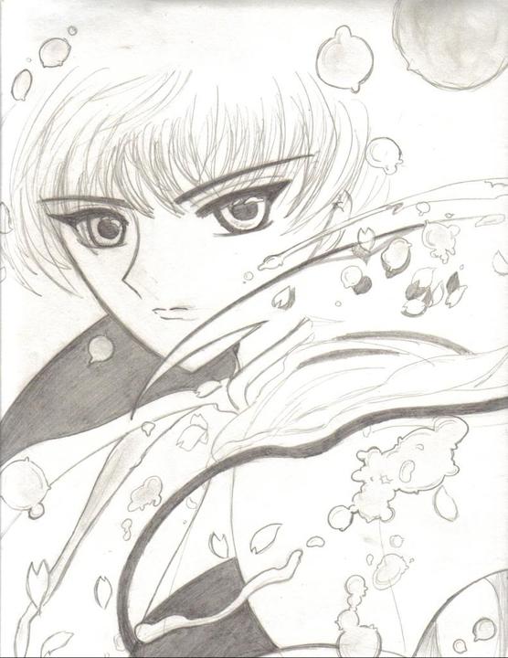 algunos dibujos míos ^^U (By_Kaguya) Jamui_bykagu