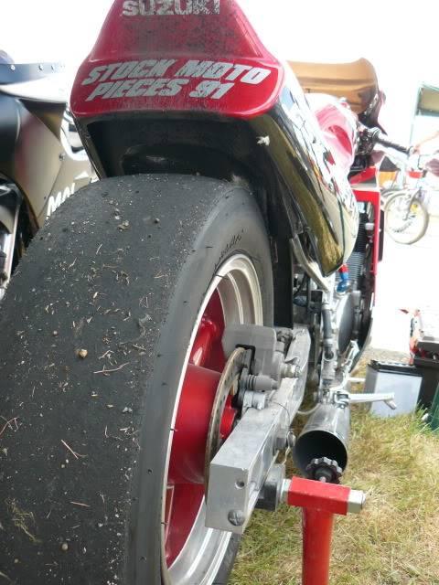 Championnat de france de dragster moto P1030455