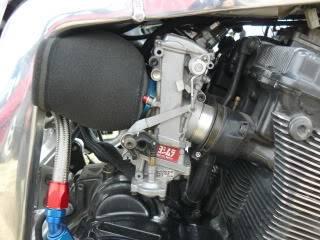 Championnat de france de dragster moto P1030538