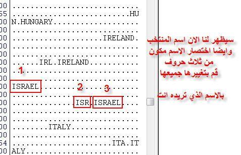 حصري شرح كيفية القضاء على منتخب الصهاينة ( في البرو 2008 )  ISRAEL12