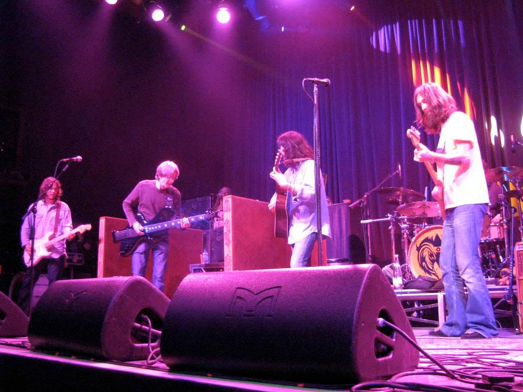 The Black Crowes IMG_2980