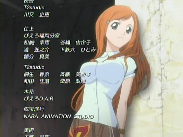 Inoue Orihime (Imagenes) Inoue43