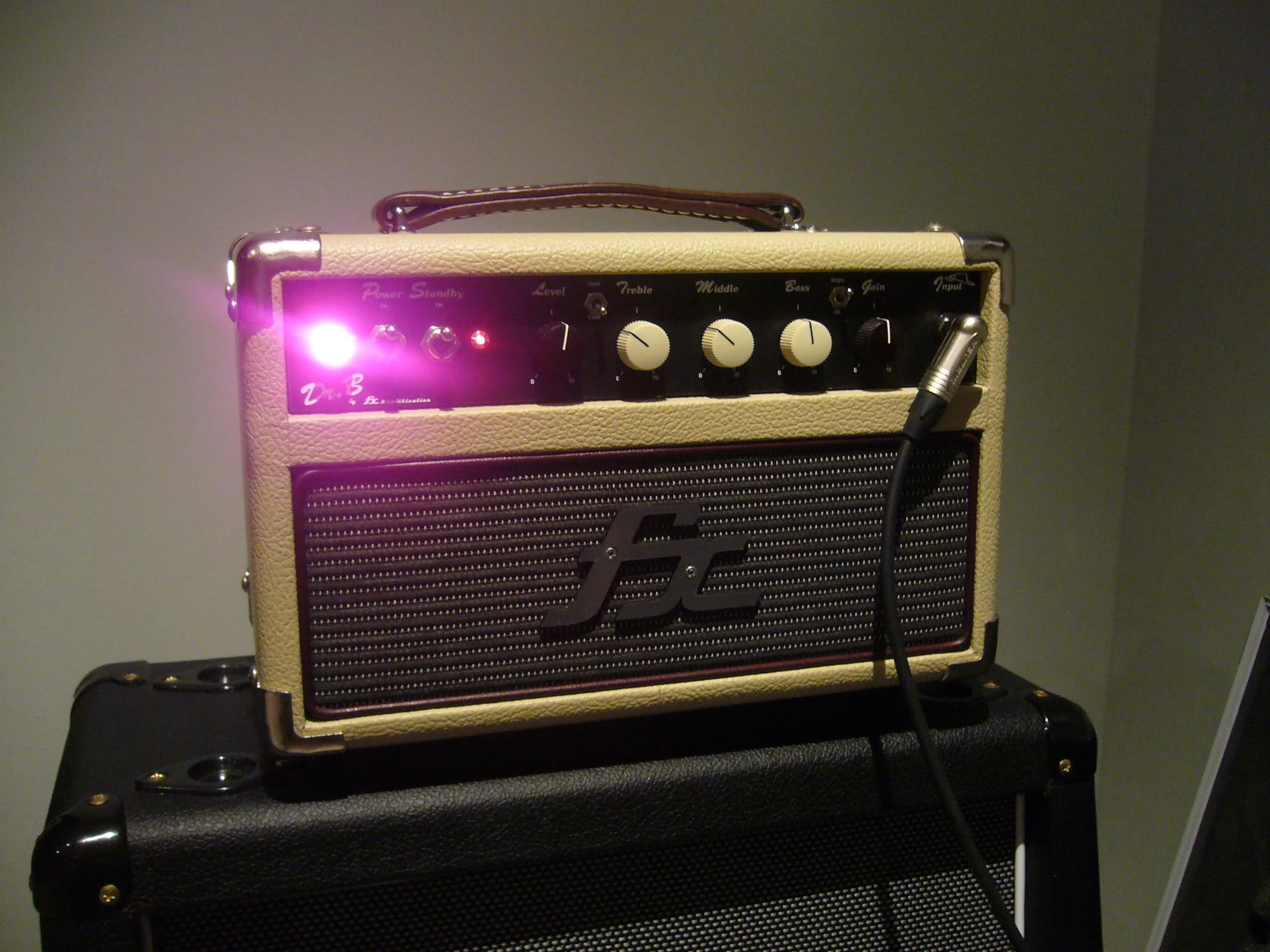 Fx amps drb P1060756
