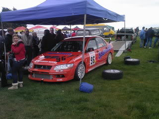 Photos From Castle Coome Race Track UK Photo-0003
