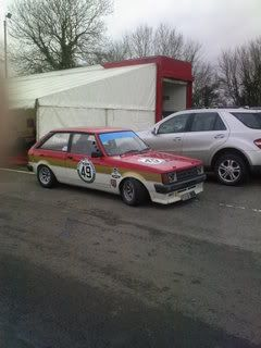 Photos From Castle Coome Race Track UK Photo-0004