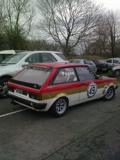 Photos From Castle Coome Race Track UK Photo-0005