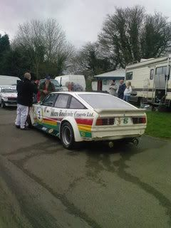 Photos From Castle Coome Race Track UK Photo-0006