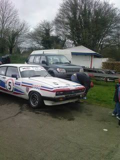 Photos From Castle Coome Race Track UK Photo-0007