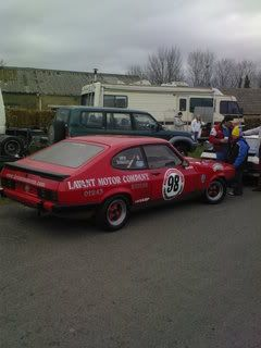 Photos From Castle Coome Race Track UK Photo-0008