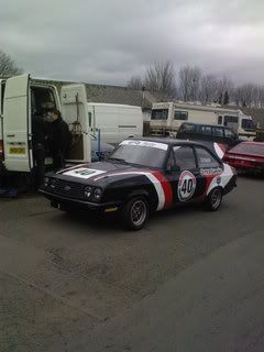 Photos From Castle Coome Race Track UK Photo-0009