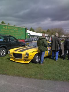 Photos From Castle Coome Race Track UK Photo-0015