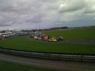 Photos From Castle Coome Race Track UK Photo-0017