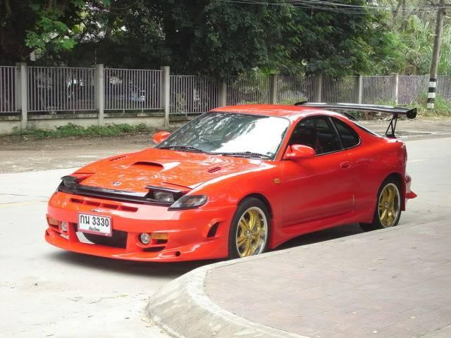 Bodykit Thread PT1 (LOTS OF PICS!!!!) Red_Toyota_Celica