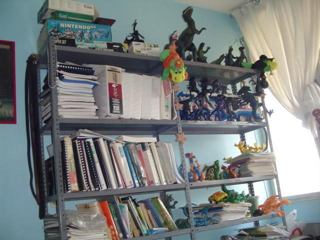 Alien Grid   Mi cuarto y colecciones de aliens DSC01079