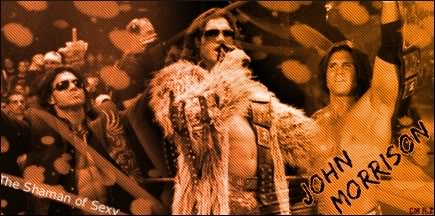 ¿Delirious? JohnMorrison