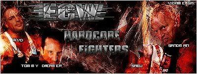 ¿cual creeis que fue el peor juego del año 2007? ECW-Originals