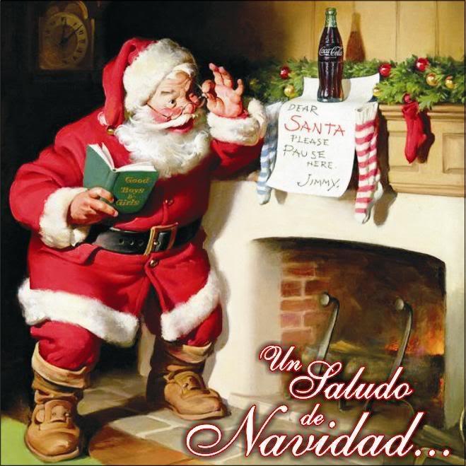 CONCURSO NAVIDAD 1Y2GM Navidad