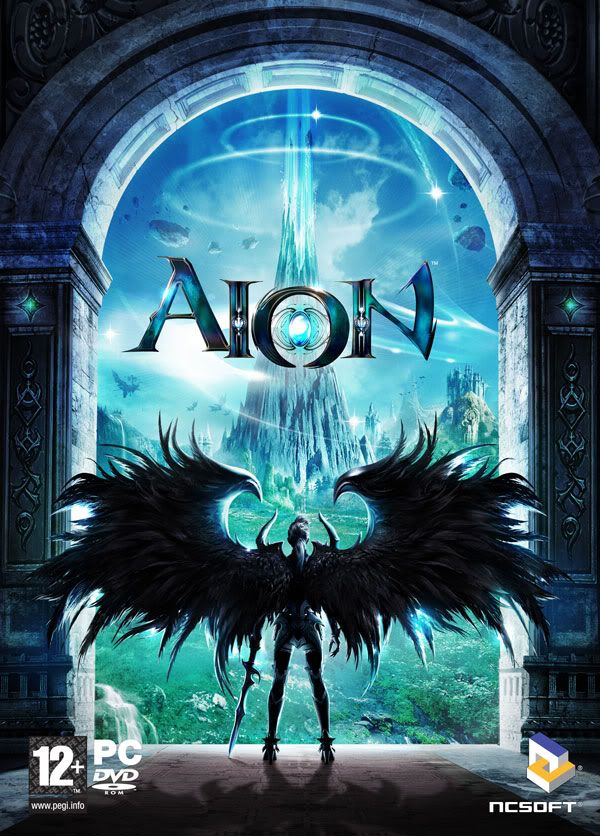 EPiK AION+FREE ONLINE حصريا على منتدانا فقط AionCover