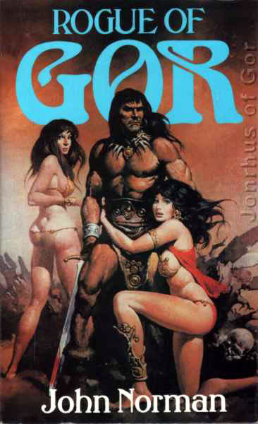 History of Gor