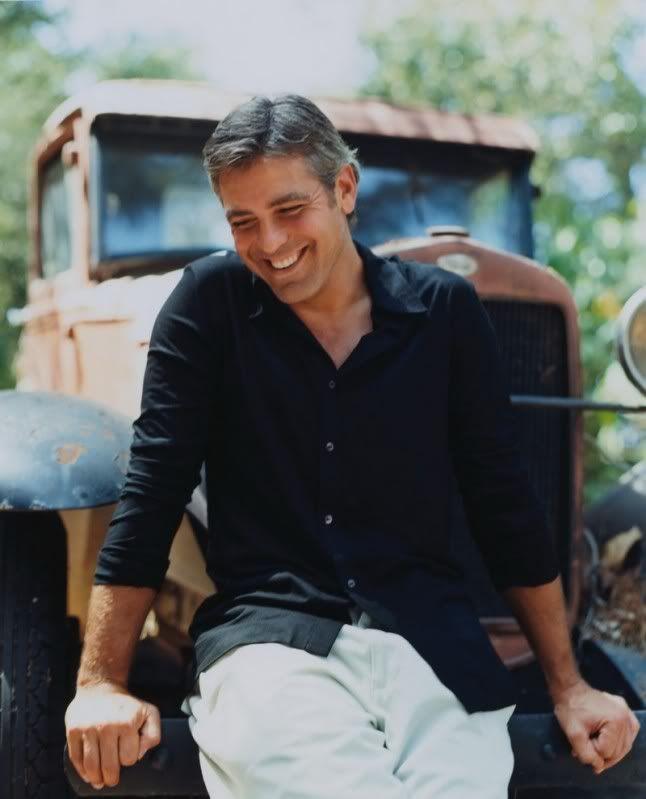George Clooney - Page 2 GEORGE