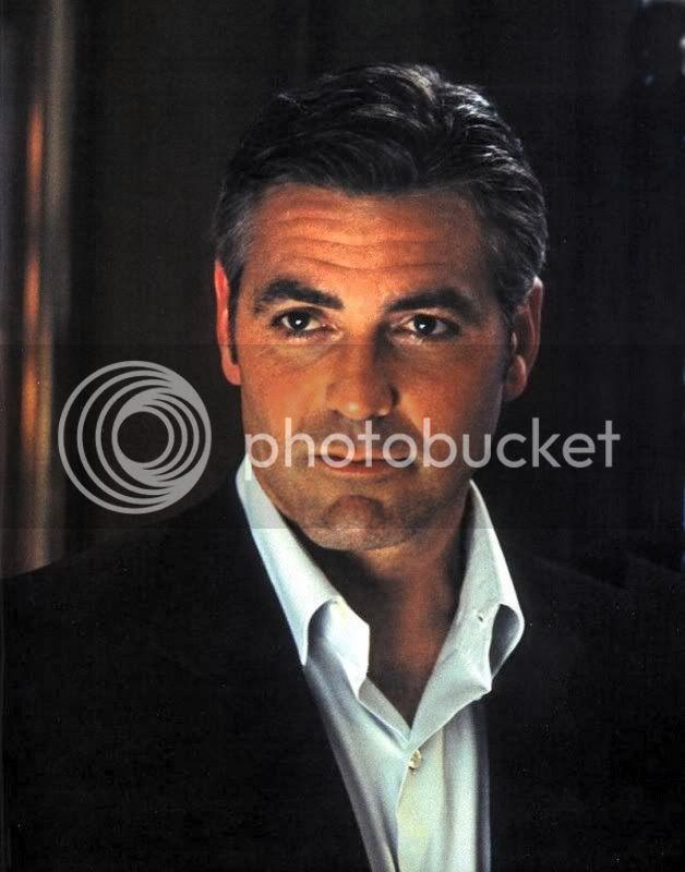 George Clooney - Page 4 GEORGE2