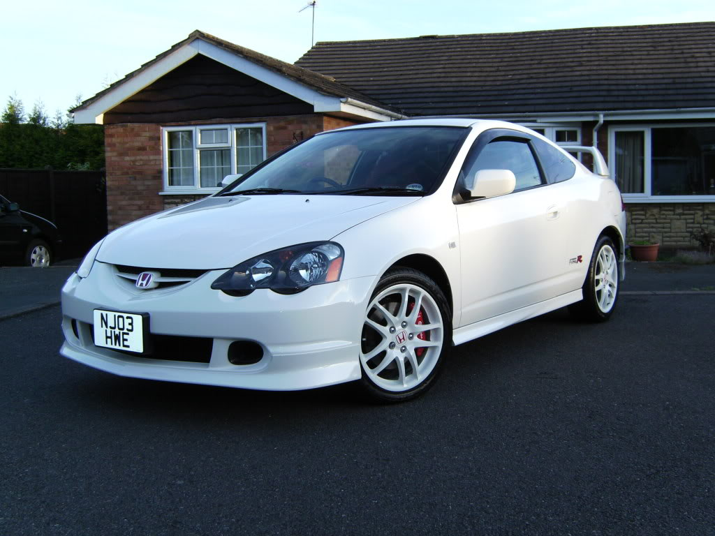 integra dc5 Pictures, Images and Photos