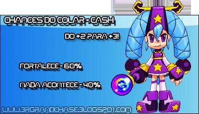 [Super Tutorial] Grand Chase Parte 3  ColarCash3